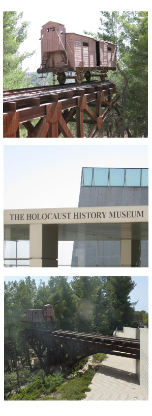Holocaust Museum Images