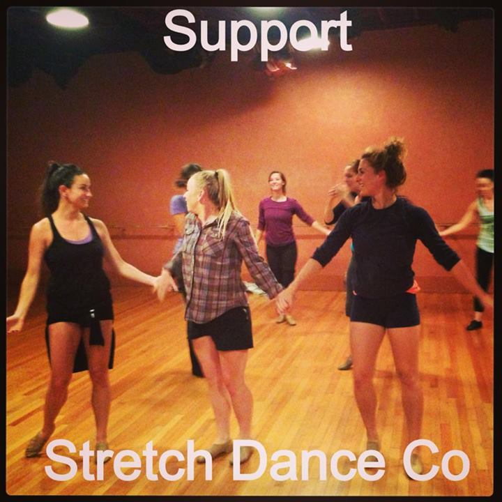 Stretch - Supprt