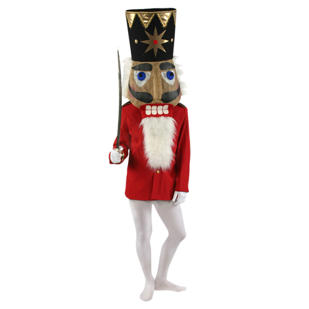 Stretch - Nutcracker