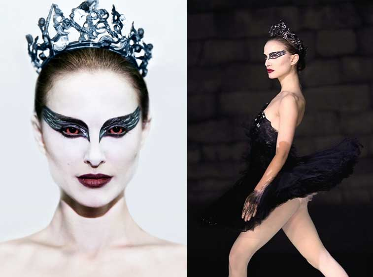 black-swan-makeup-ideas