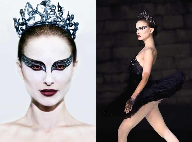 black-swan-makeup-ideas