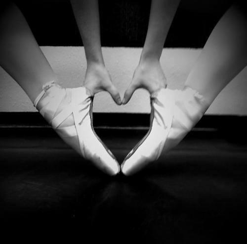 Ballet Heart