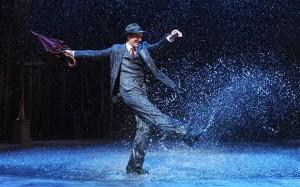 4 Singin' in the rain